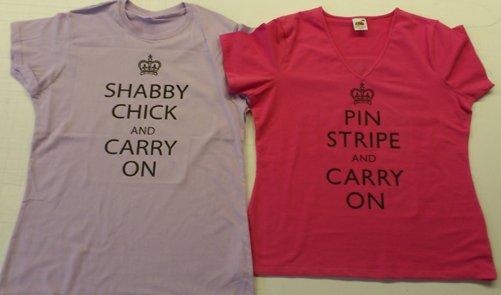 Clothing | Pinstripes Signs Graphics and Clothing